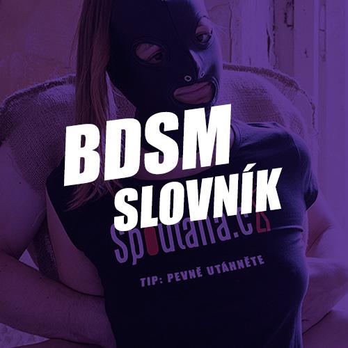 BDSM Encyklopedie
