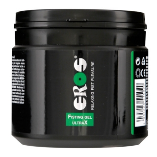 Eros - fisting gel ultraX 500ml