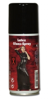 Leštidlo - Latex Brilliance Spray 100ml